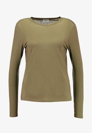 VMAVA - Langærmede T-shirts - ivy green