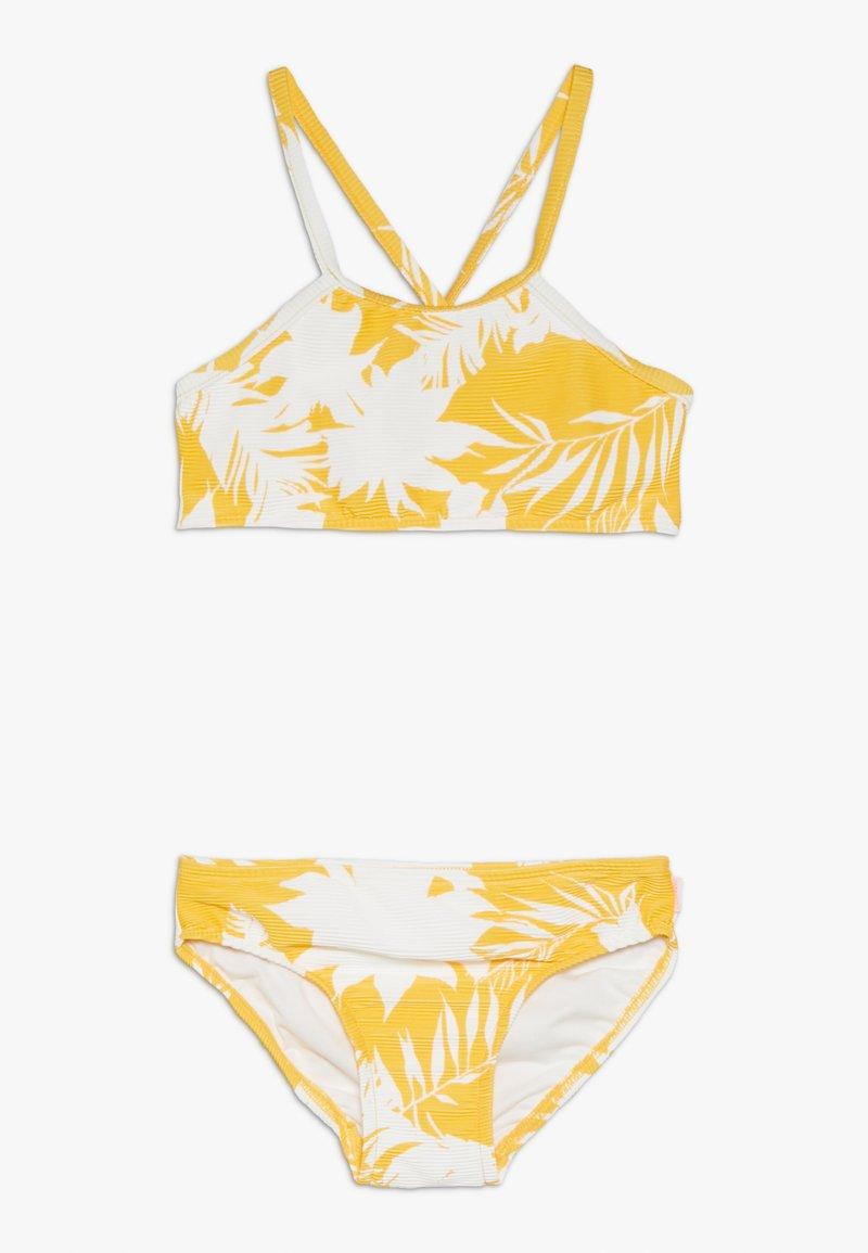 Seafolly - TANKINI - Bikinier - saffron