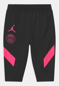 Nike Performance - PARIS ST GERMAIN SET UNISEX - Club wear - pure platinum/black/hyper pink - 2