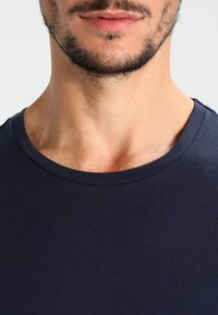 Pier One - T-shirt - bas - dark blue - 5