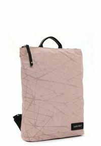SURI FREY - KIMMY - Backpack - rose - 3