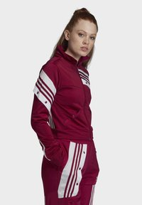 adidas Originals - DANIËLLE CATHARI TRACK TOP - Training jacket - purple - 3