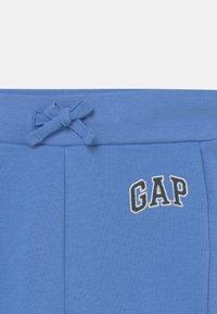 GAP - TODDLER BOY LOGO - Broek - moore blue - 2