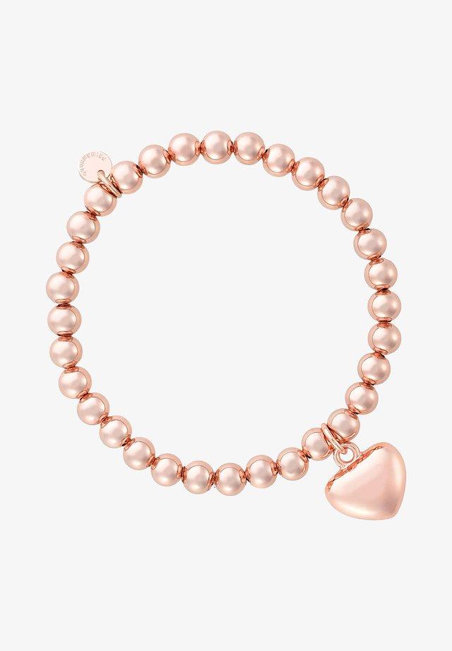 LACONI  - Armband - rose gold-coloured