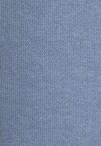 VILA PETITE - VIRUST HOODIE - Sudadera - colony blue - 2