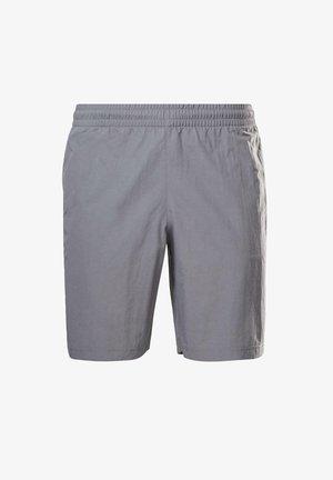 UTILITY ESSENTIALS TRAINING 1/2 - Short de sport - grey