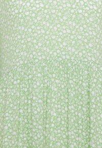 Envii - BLESS DRESS  - Day dress - green - 2