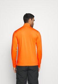 Bogner Fire + Ice - PASCAL - T-shirt à manches longues - orange - 2