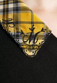 maje - RIGITTE - Day dress - jaune - 8