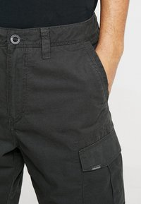 Volcom - MITER II - Shorts - vintage black - 3