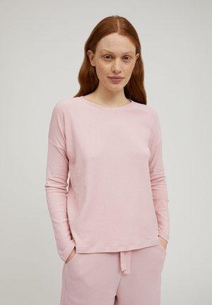 PALINAA  - Sweatshirt - pale mauve