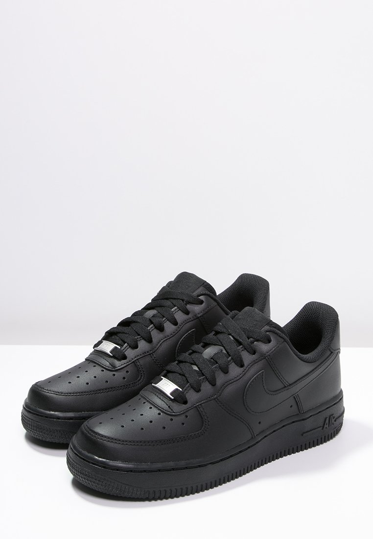 air force 1 nike noire