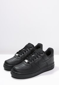 Nike Sportswear - AIR FORCE 1 - Baskets basses - black - 2
