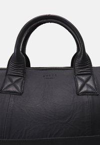 Still Nordic - STORM - Weekend bag - black - 4