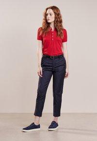 Polo Ralph Lauren - Polo shirt - red/navy - 1
