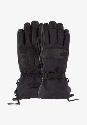 AUGUST LONG - Handschoenen - black