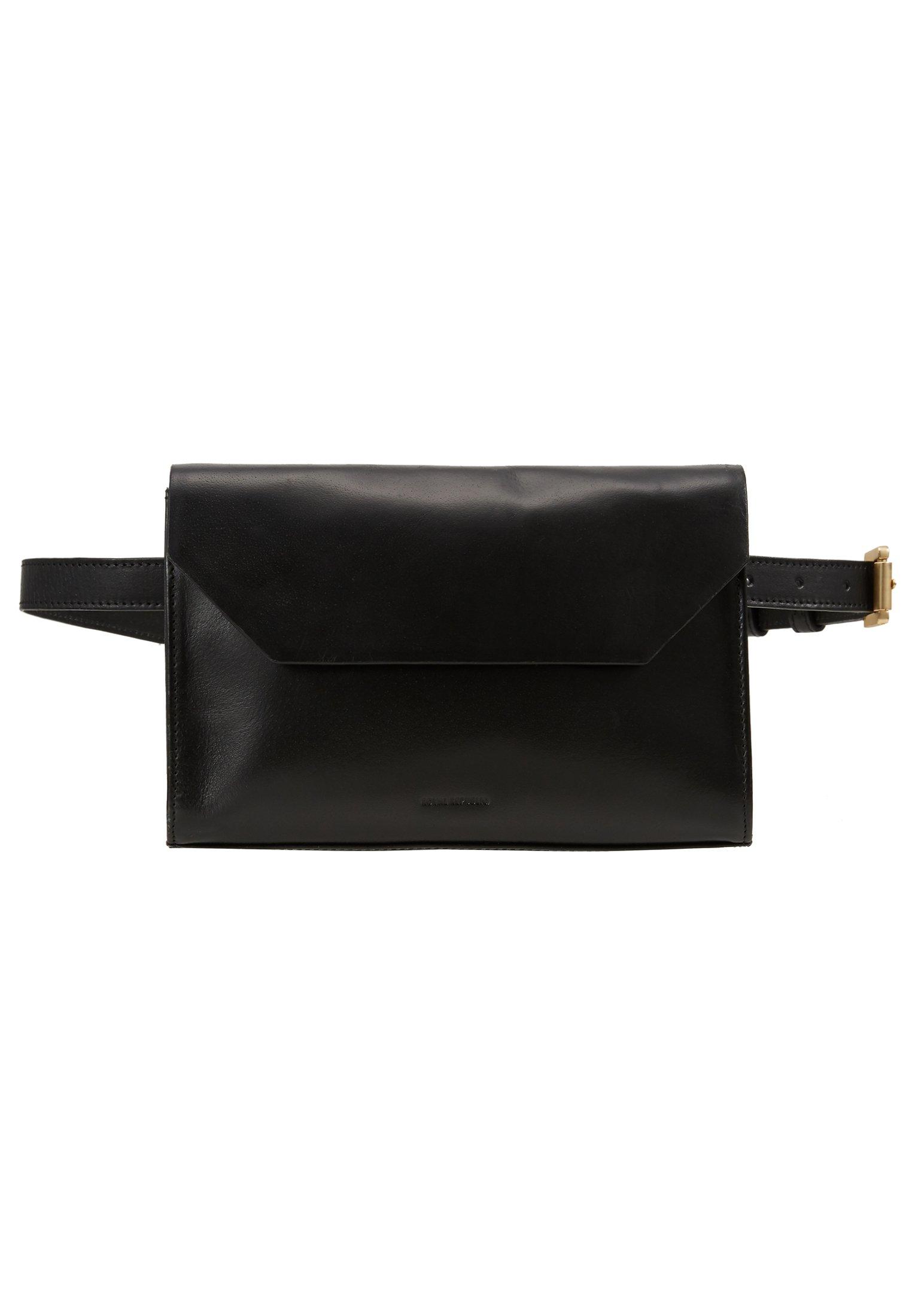 Royal Republiq Empress Bumbag - Bæltetasker Black
