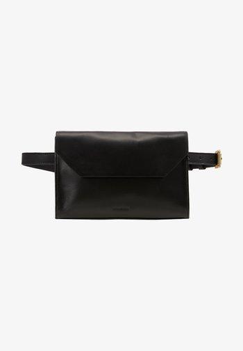 EMPRESS BUMBAG - Bum bag - black