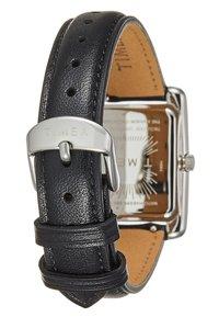 Timex - ADDISON - Watch - silver-coloured - 2