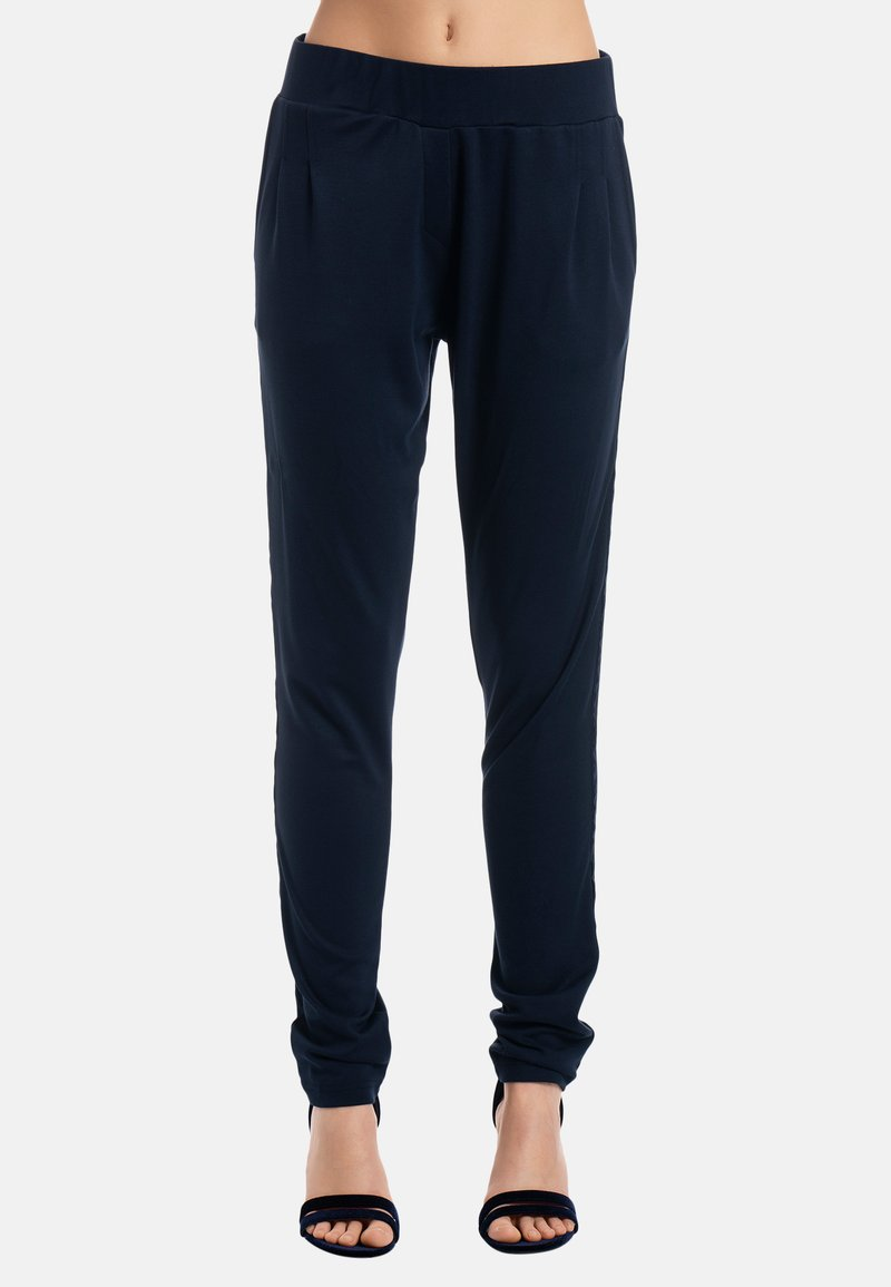 Vive Maria - Tracksuit bottoms - dark blue