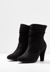 Carvela Comfort - RITA - Classic ankle boots - black - 4