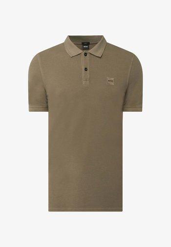 Polo shirt - olivgrün