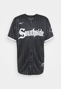 MLB CITY CONNECT CHICAGO WHITE SOX OFFICIAL REPLICA  - Print T-shirt - black