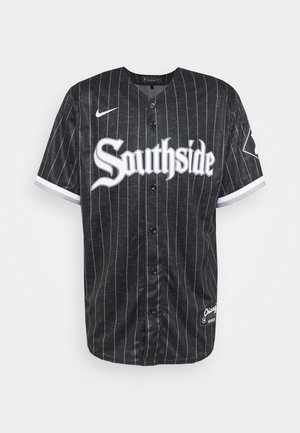 MLB CITY CONNECT CHICAGO WHITE SOX OFFICIAL REPLICA  - T-shirt med print - black