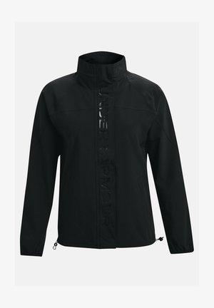 RECOVER FZ - Training jacket - black