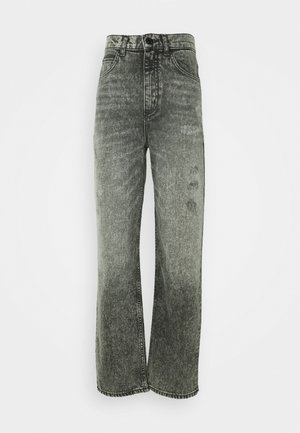 LONE - Slim fit jeans - anthracite