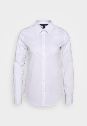 Blusa - optic white