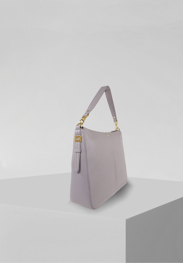 ASTI  - Handbag - zinc