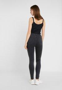BLANCHE - JADE  - Jeans Skinny - grey stone - 2