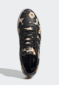 adidas Originals - BRYONY  - Matalavartiset tennarit - gold - 3