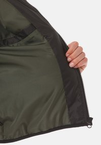 Element - NORTHWOODS  - Bomber Jacket - black - 2