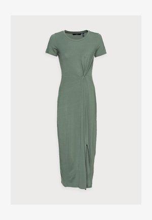 VMAVA ANCLE DRESS PETITE - Maxi dress - laurel wreath