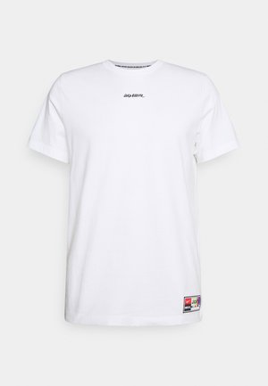 FC TEE JOGA - Camiseta estampada - white