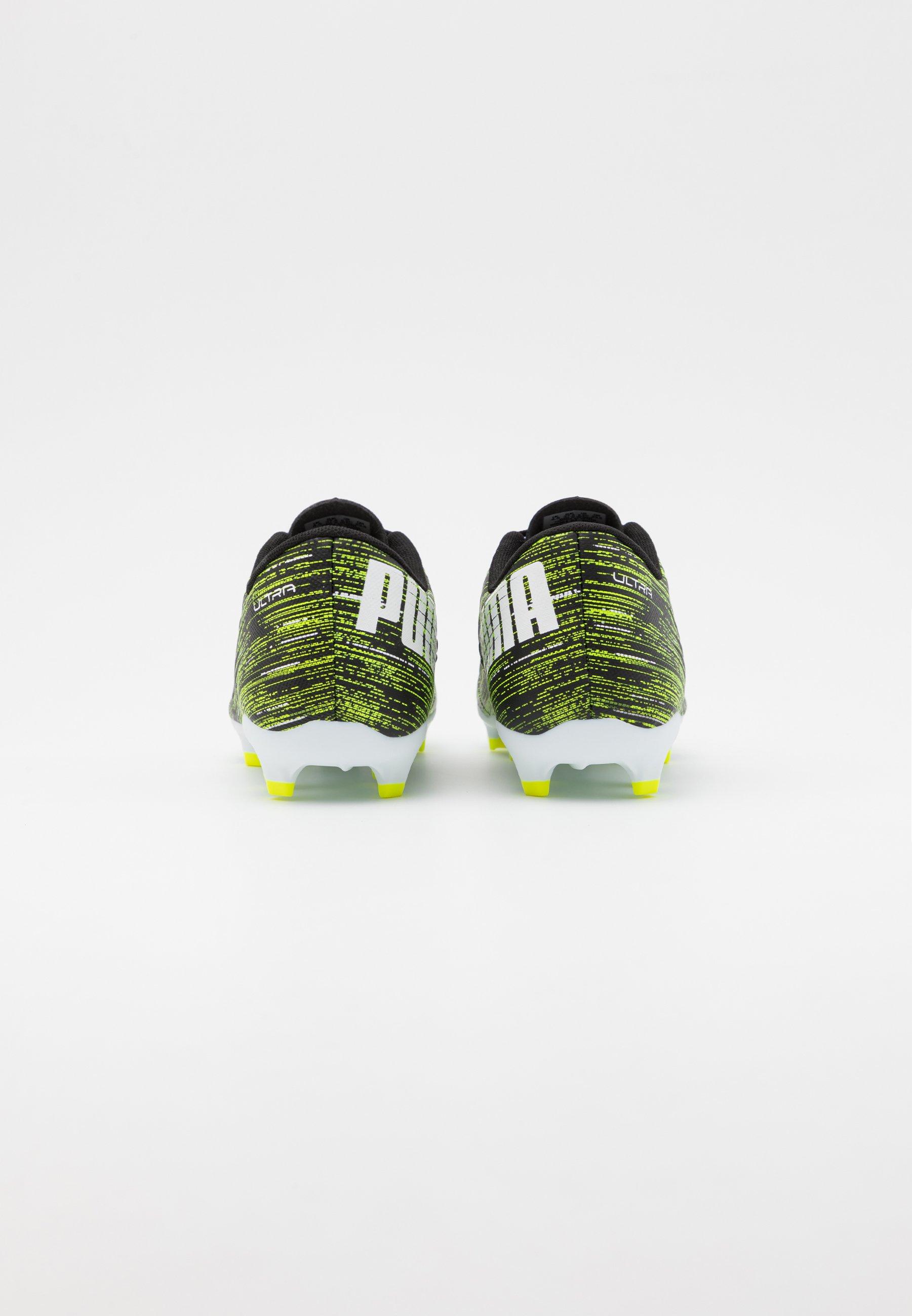 Enfant ULTRA 4.2 FG/AG JR UNISEX - Chaussures de foot à crampons