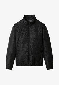 Napapijri - ACALMAR - Winter jacket - black - 4