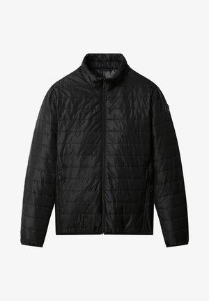 ACALMAR - Winter jacket - black
