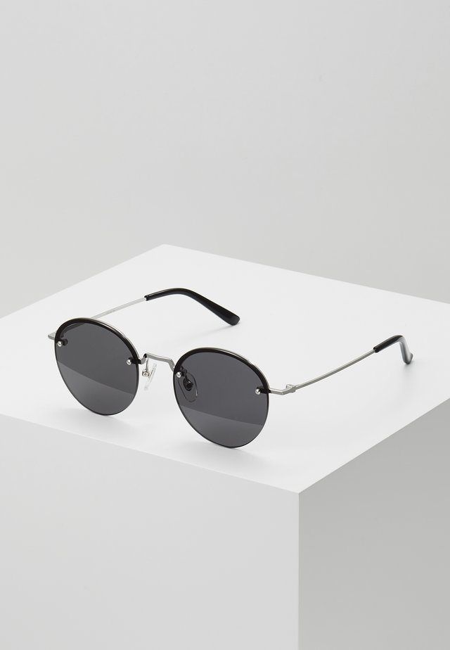 LENNY - Sonnenbrille - silver-coloured