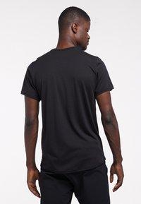 Haglöfs - Sports shirt - true black - 1