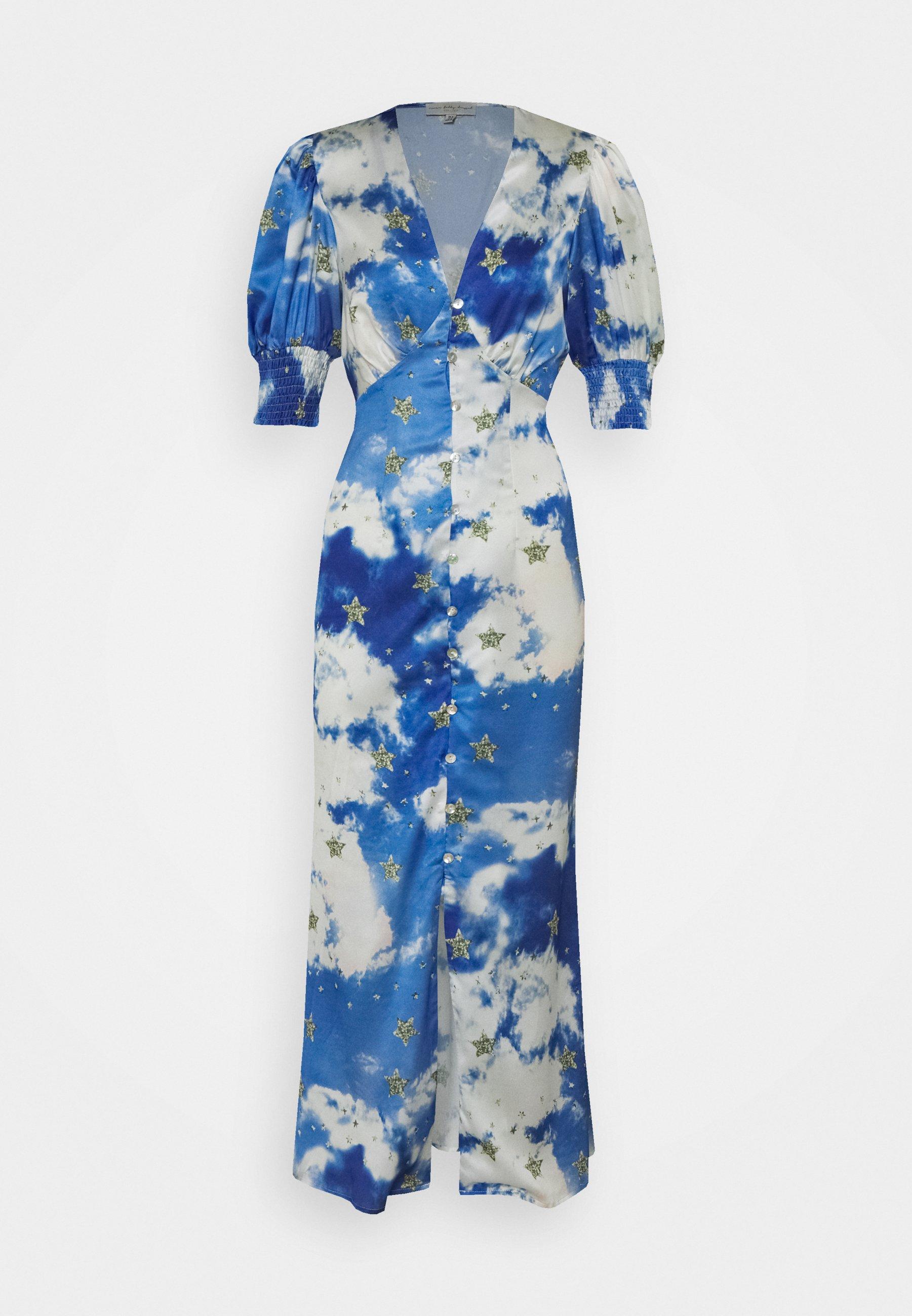 Femme SKY AND STAR LINDOS DRESS - Robe d'été
