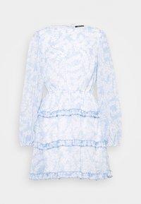 Gina Tricot - SONJA DRESS - Kjole - blue - 6