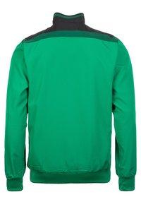 adidas Performance - TIRO 19 PRESENTATION TRACK TOP - Training jacket - green - 1