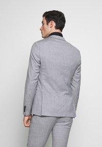Bruun & Stengade - ALSACE SET - Kostym - grey - 3