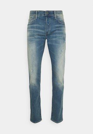 3301 SLIM - Jeans slim fit - elto superstretch monaco blue
