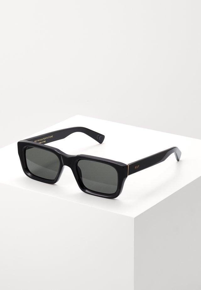 AUGUSTO  - Sunglasses - black