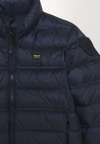 Blauer - GIUBBINI CORTI - Down jacket - dark blue - 2