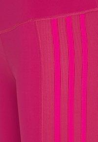 adidas Performance - Tights - pink - 7